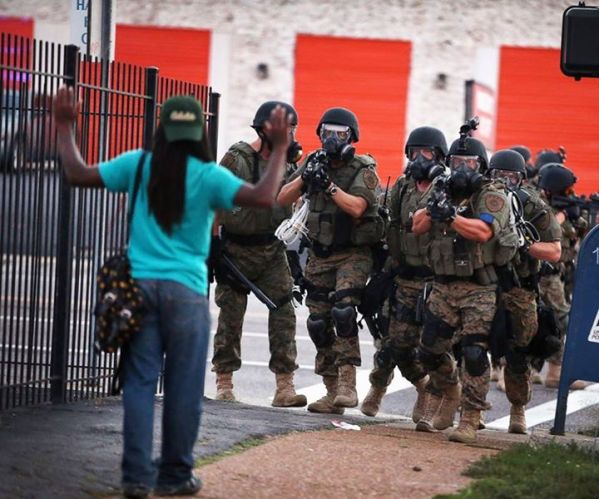 Scott Olson, Getty Images.