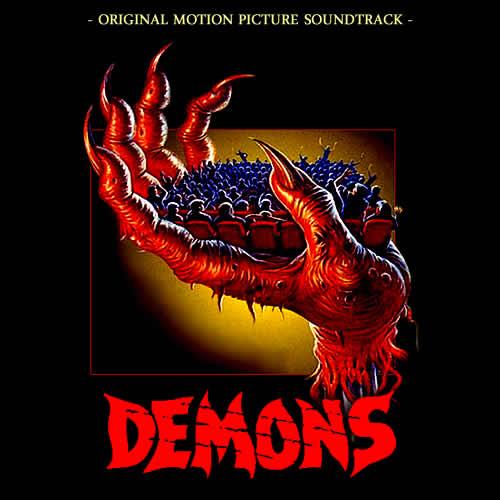 HMM demons