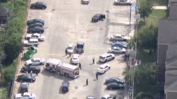 One person has died following a shooting near the campus of Texas Southern University.