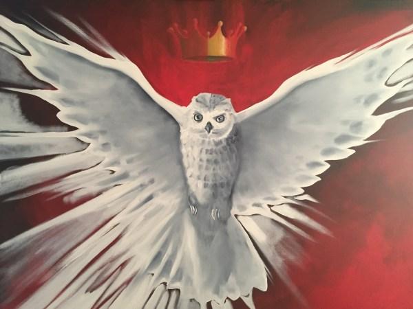 Harper-Owl