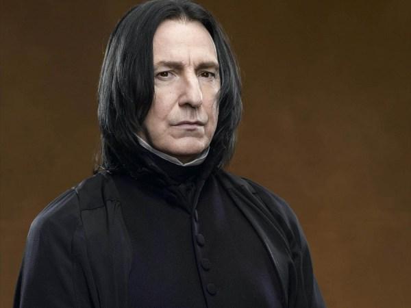 SnapeSeverus