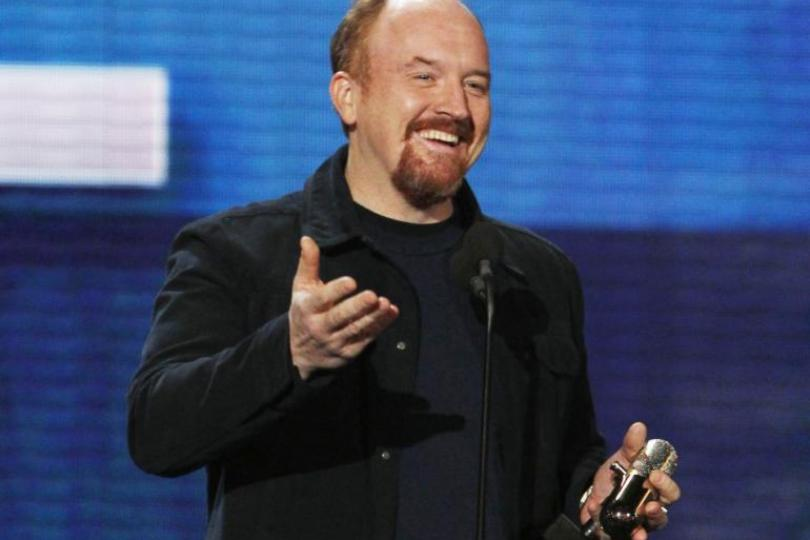 Louis C.K. Announces May Tour Dates In NJ, Connecticut: Gothamist