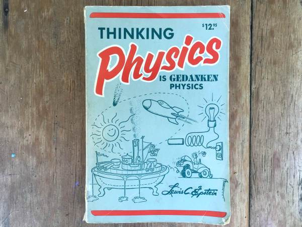 thinking-physics