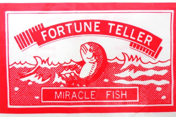 Fortune Teller Miracle Fish