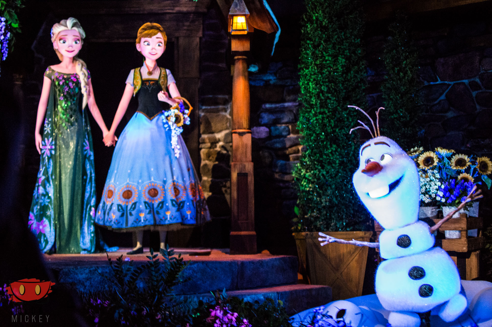 Human Resources In Tv Film Youtube New Frozen Ride At Epcot Surprises Everyone Boing Boing