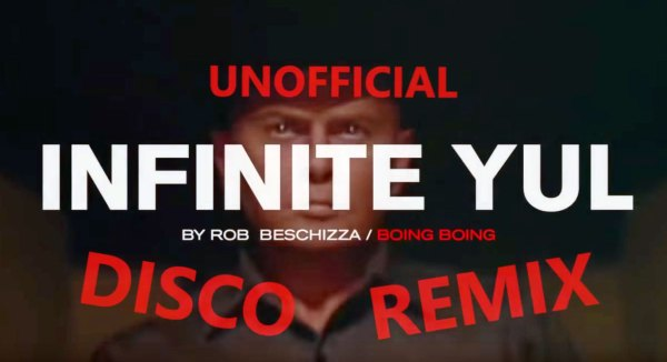 infinite-yul-disco