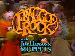 Things I miss: Fraggle Rock