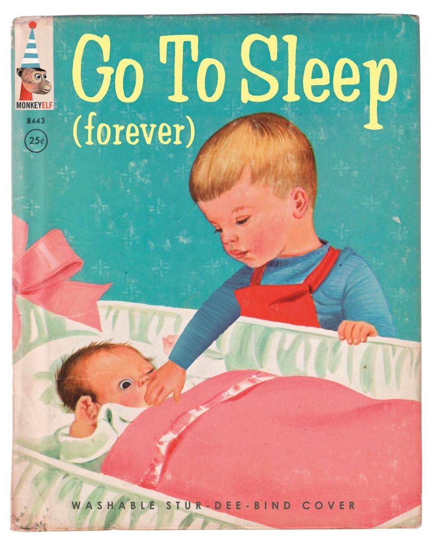 Bad little children 39 s books boing boing for Children s fish book