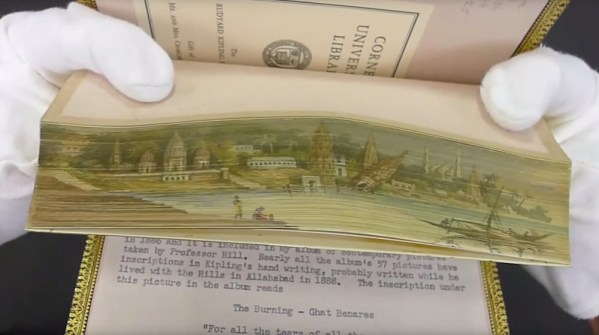 fore-edge-painting