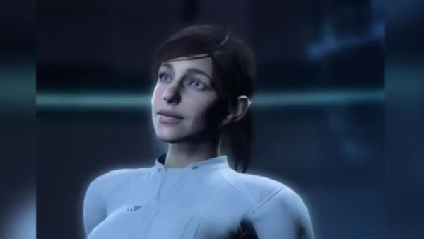 Plastic Primer Video Edit Mocks Awful Animation In Mass Effect: Andromeda