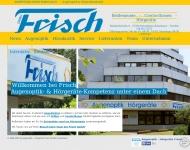 Augenoptik - Hrgerte Frisch Rotenburg (Wmme) - Augenoptiker