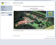 Rmerweg Schmberg - Die Strae Rmerweg im Stadtplan ...