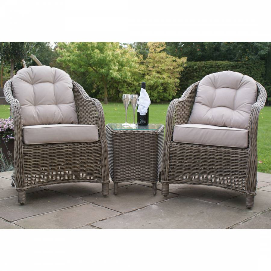 Brown Winchester 3 Piece Lounge Set Brandalley