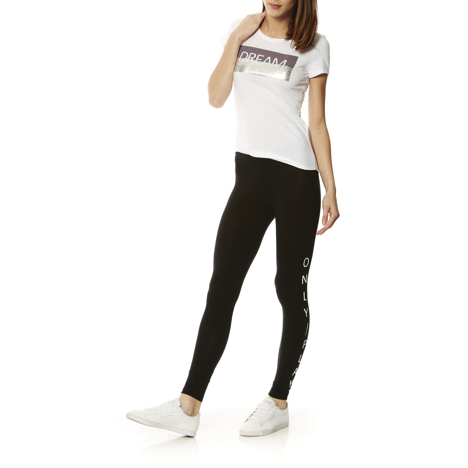 Küche Celina 2017 Only Play Célina Leggings Schwarz Brandalley