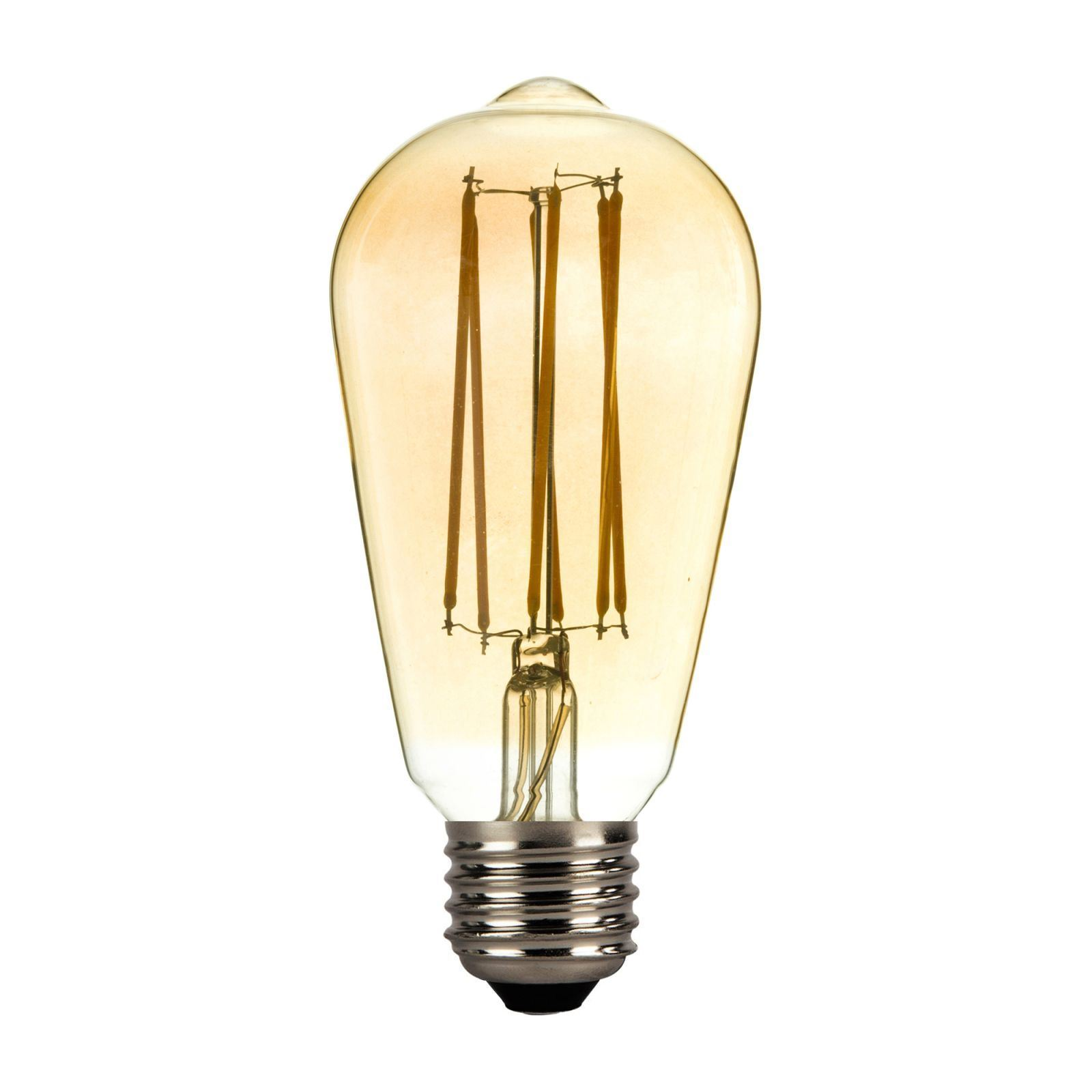 Ampoule E27 Dimmable Industryal Light New Orleans Ampoule Led Dimmable E27