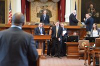 Texas House Gives Final Passage to Open Carry for CHL Holders