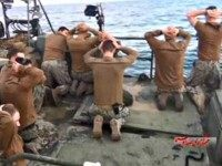 GOP Lawmaker: Obama Admin Withholding 'Shocking' Details of Iran's Treatment of Captured U.S. Sailors
