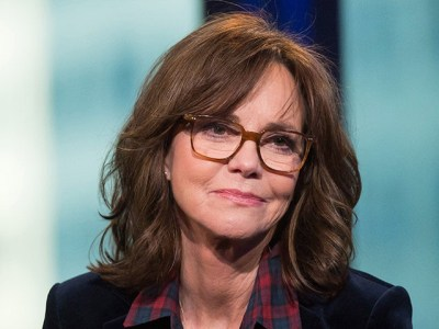 Sally Field: 'I Just Don't Understand' How Trump Won