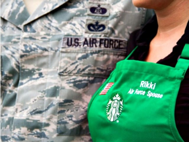 Starbucks Tells US Veterans Why Company Will Hire Refugees Instead