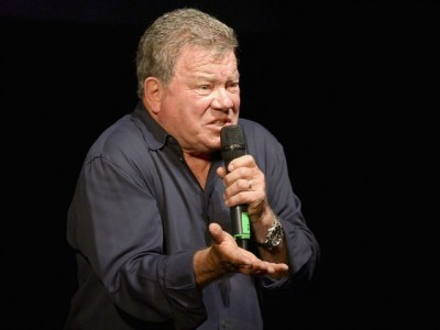 Leftists Freak Out over William Shatner Criticizing Social Justice Warriors on Twitter | Breitbart