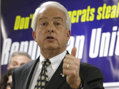 Poll: Republican John Cox In Solid 2nd for California Governor Heading into June 5 Primary ...