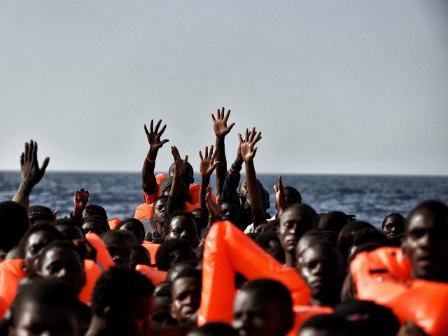 Italian Intel Smugglers May Arrange Migrant Deaths for Public Sympathy