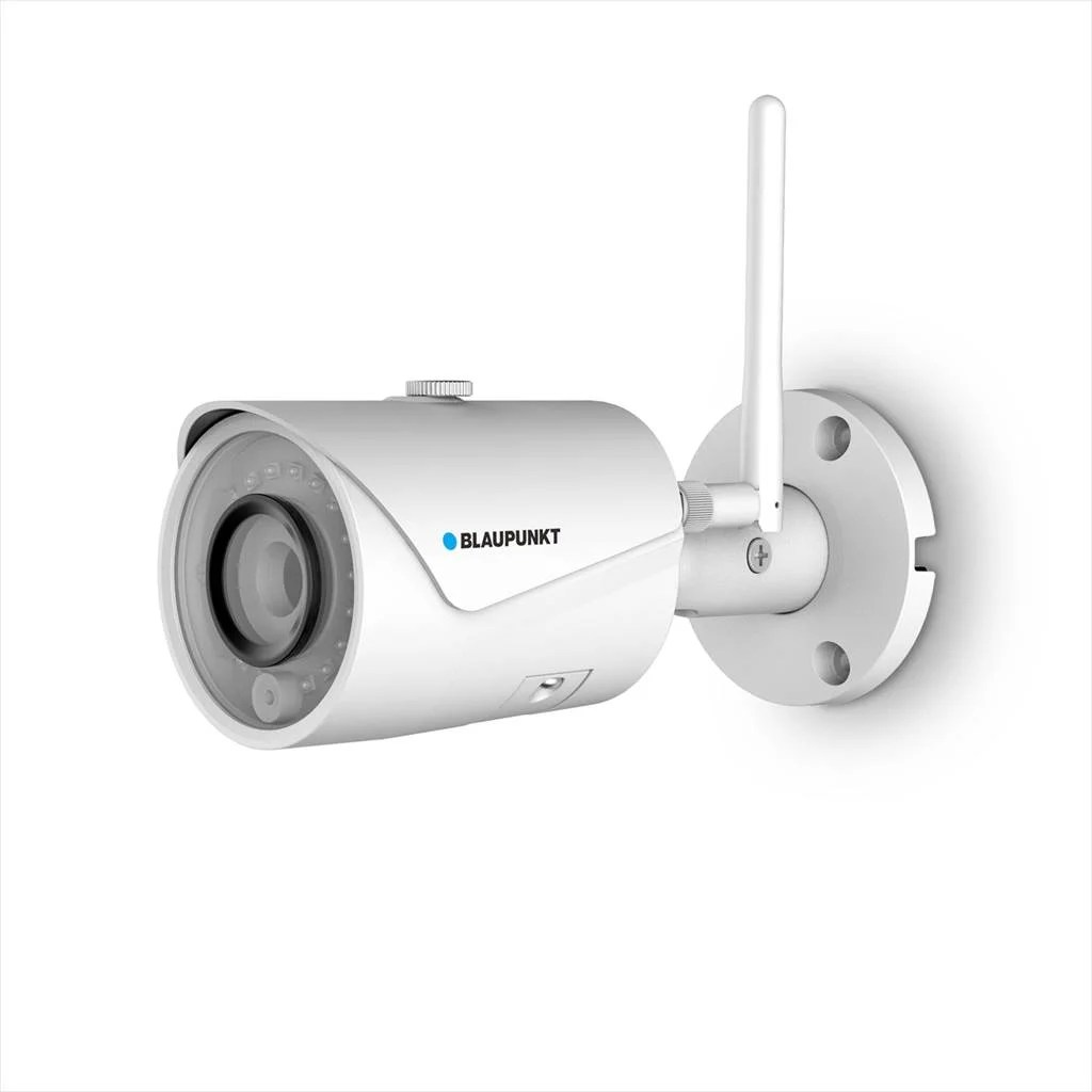 Camera De Surveillance Exterieur Wifi Bricoman Camera Ext B30 3mp Blaupunkt