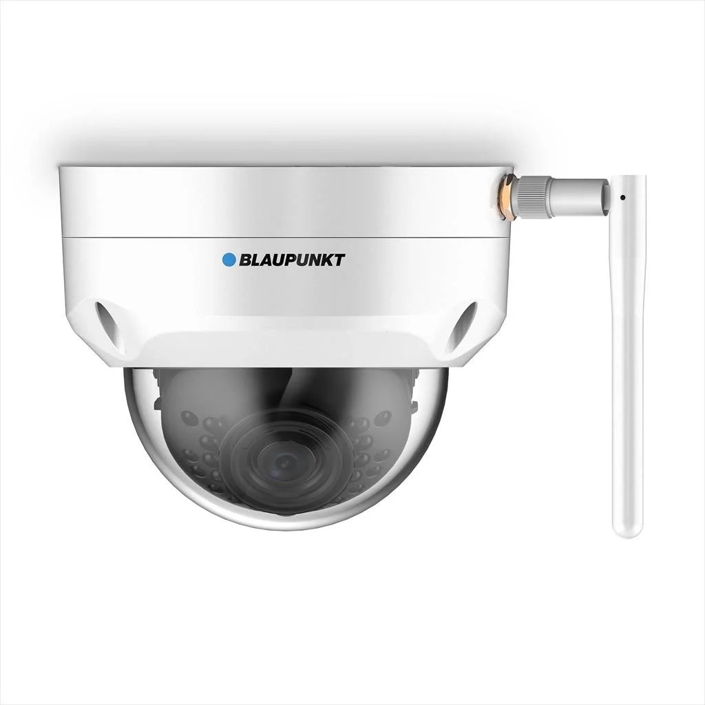 Camera Exterieur Avidsen Camera Ext Dome D30 3mp Blaupunkt
