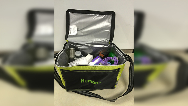 Humana offers suggestions on how to stay safe during hurricane season