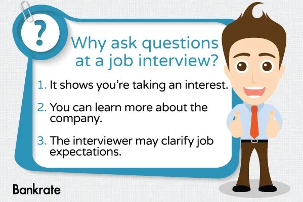 Jean Chatzky Best job interview questions