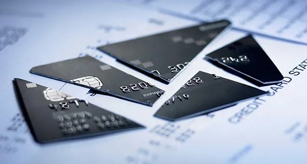 Cardholders paid off most recession debt - how to pay off credit card