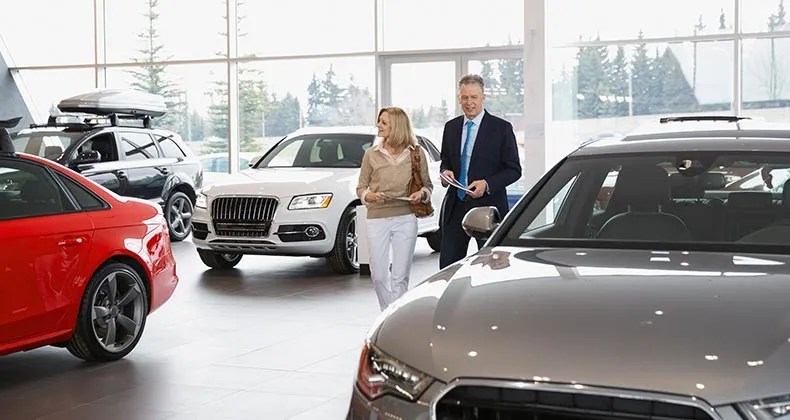 What Credit Score Is Needed To Buy A Car? Bankrate