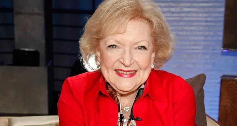 Betty White Net Worth Bankrate