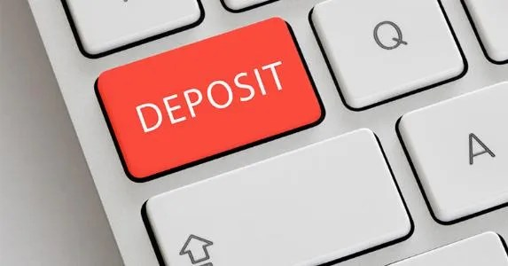 How long can bank hold my deposit?