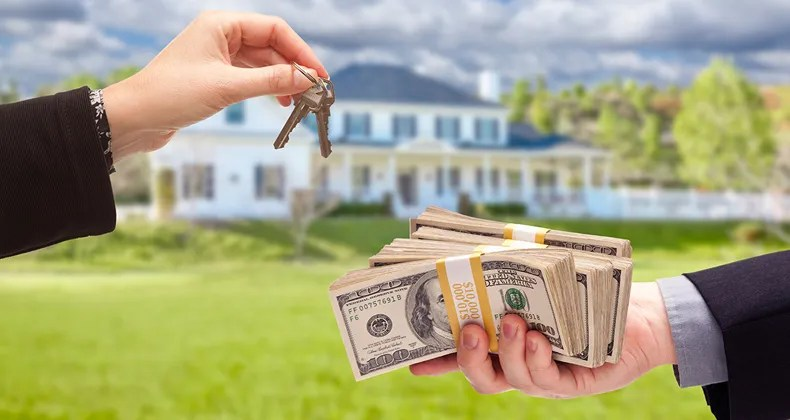 Who Buy Homes Should I Sell To A 'buy Your House For Cash' Company