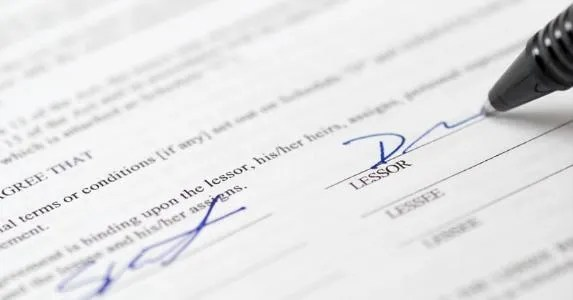 Can Landlord Renege On Lease-to-buy Contract? Bankrate - rent with option to buy contract