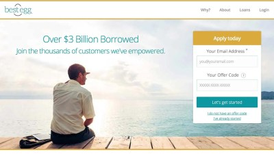 Best Egg Personal Loans: Comprehensive Review