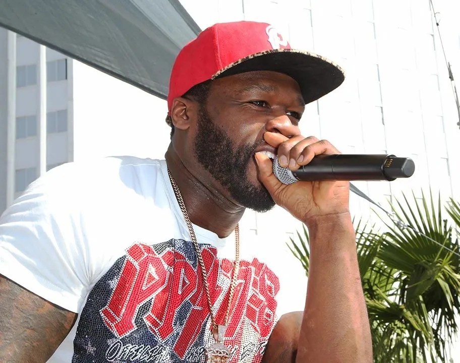 50 Cent Net Worth Bankrate