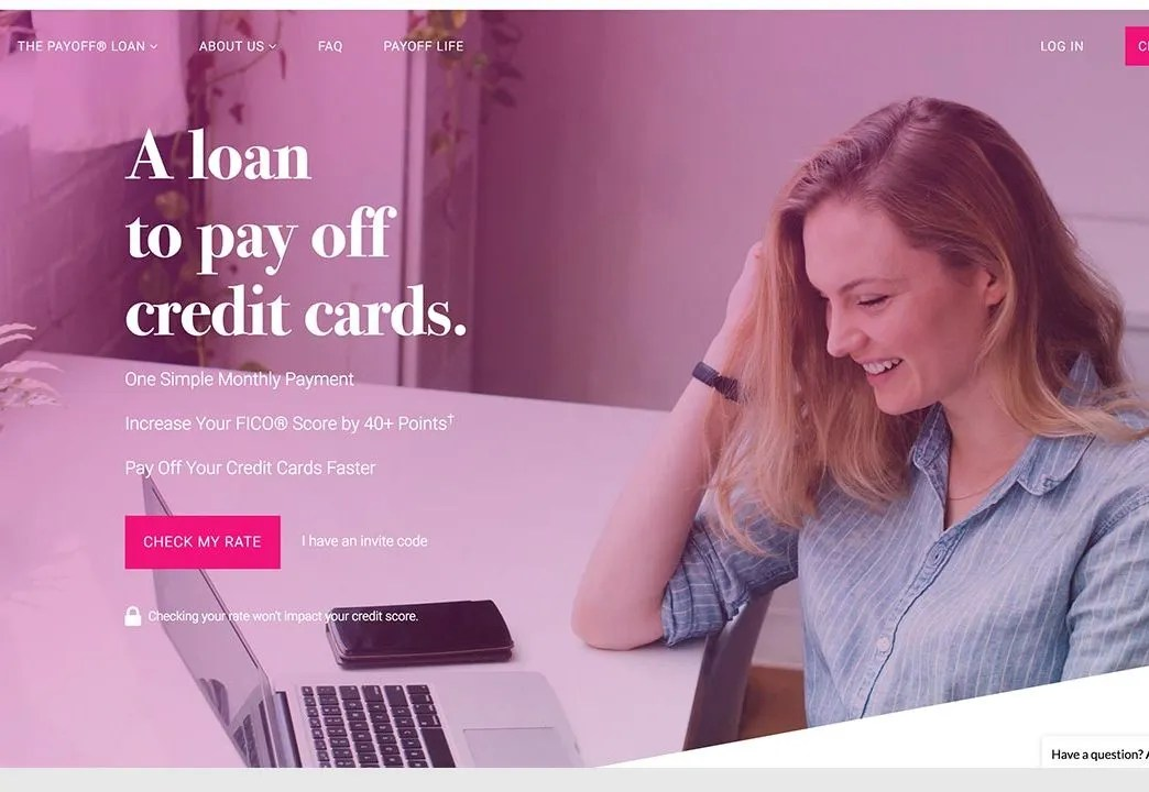 Payoff personal loans 2018 comprehensive review