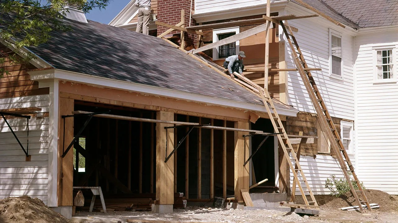 Garage Experts South Carolina How Much Does It Cost To Build A Garage Bankrate