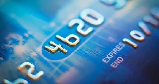 Current Credit Card Interest Rates