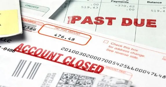 When Must Debt Collectors Give Up?