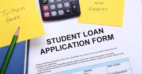 Do This Before You Apply For Student Loans - students loan application form