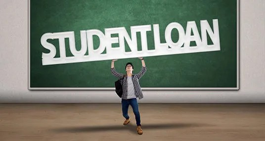 Negotiating a Settlement on Student Loan Debt