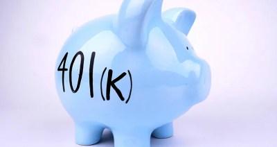 Borrowing Against 401(k) Is Often A Bad Idea