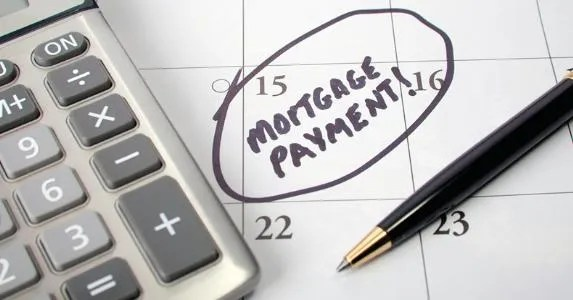 They Paid Off Their Mortgages Way Ahead Of Schedule - calculator to pay off mortgage