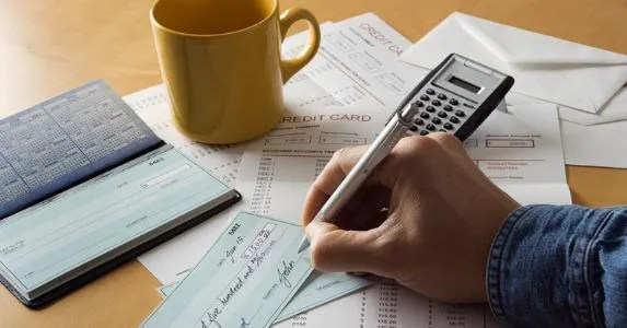 Pay Credit Card Bill Early To Improve Credit? - calculate credit card payments