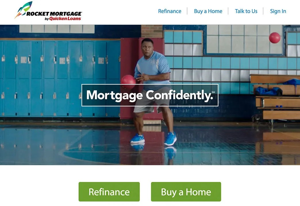 Rocket Mortgage - Lender Review Bankrate