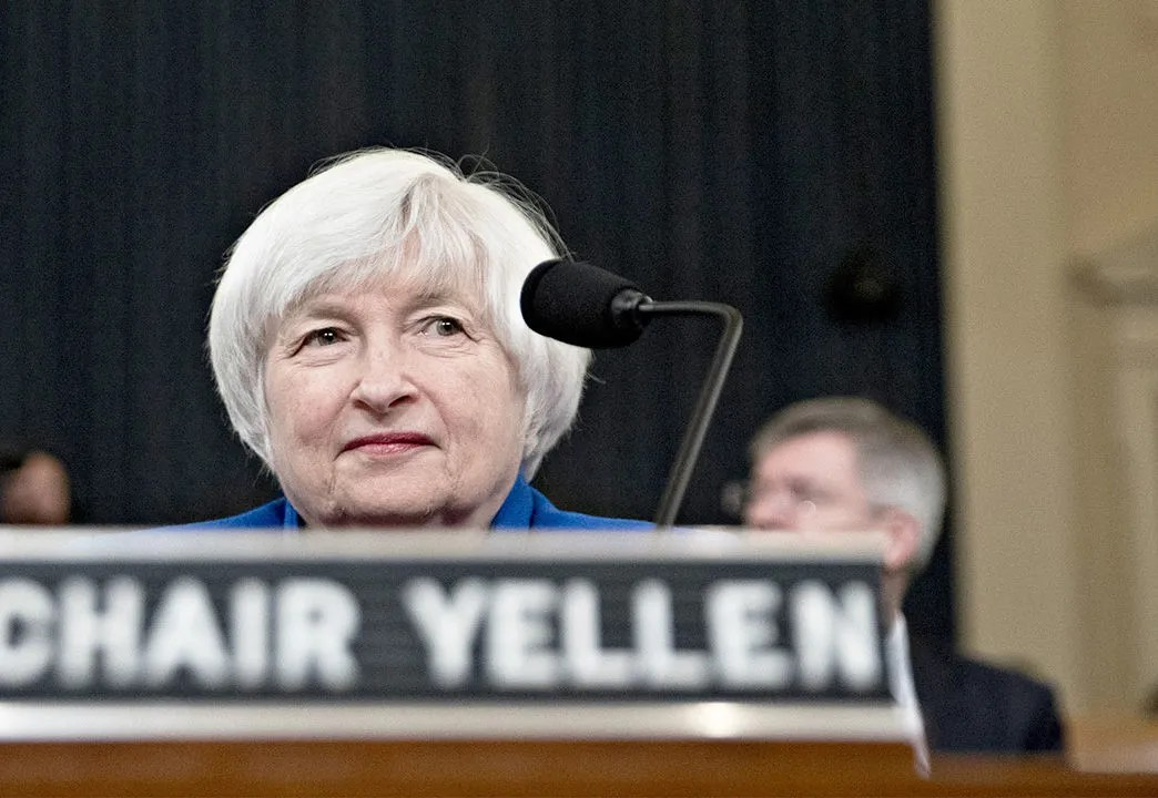 Fed Lifts Interest Rates, Charts Course For 2018 I Bankrate