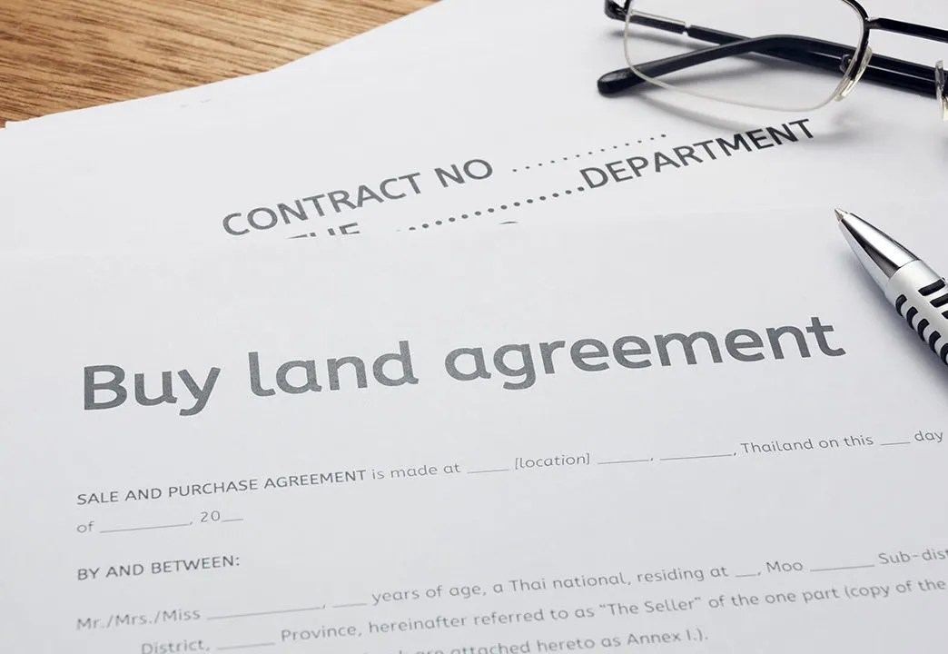 Land Contract - A Surprising Mortgage Alternative Bankrate - land contract basics